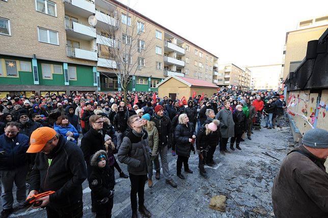 Eskilstuna solidarity (2)