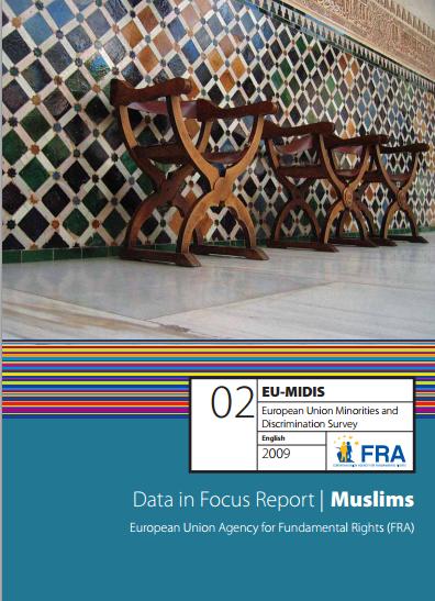 FRA survey 2009