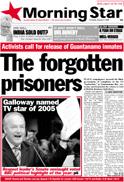 Forgotten Prisoners