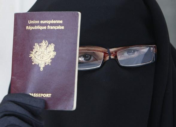 France veil 2