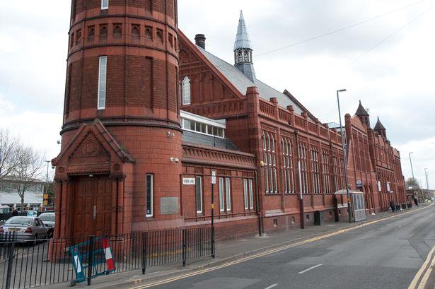 Green Lane Mosque