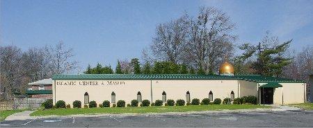 Greenville Islamic Center