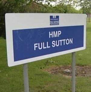 HMP Full Sutton