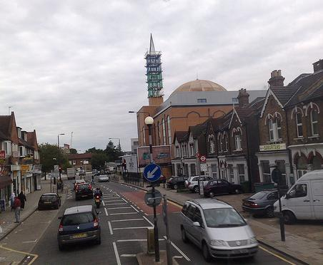 Harrow_Central_Mosque