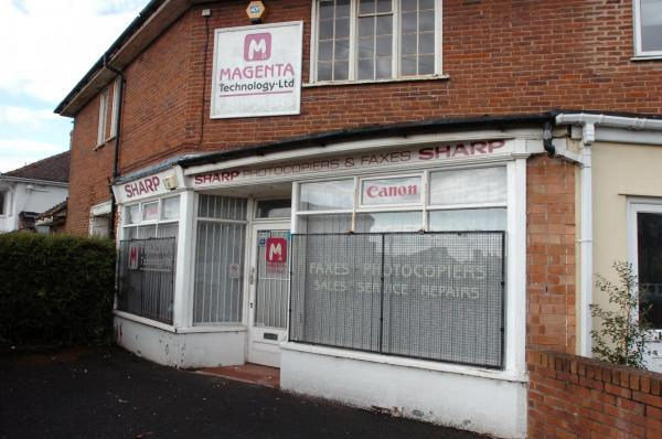 Hereford Islamic Society planning application
