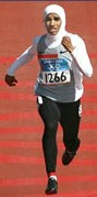 Hijab Olympics