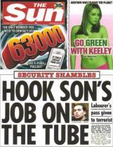 Hook's Son