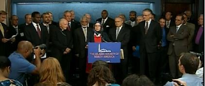 Interfaith summit
