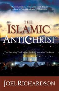 Islamic Antichrist
