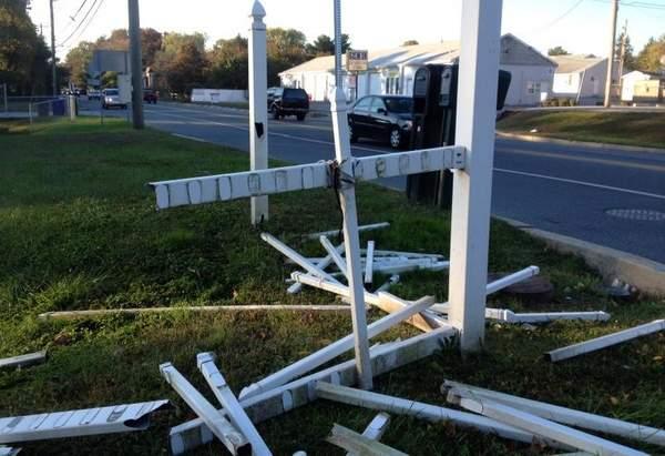 Islamic Society of Delaware vandalism (2)