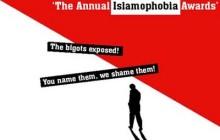 Islamophobia Awards