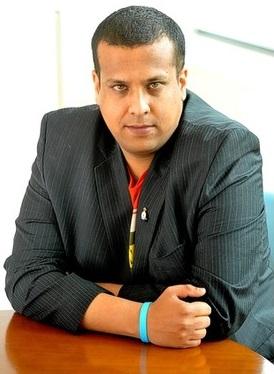 Ismail Patel