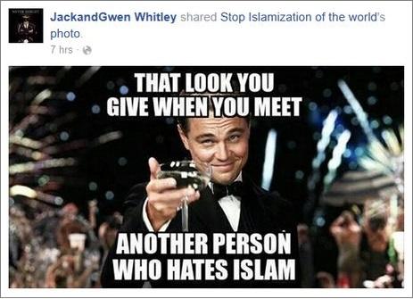 Jack Whitley Facebook comment (1)