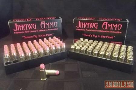 Jihawg Ammo