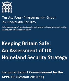 Keeping Britain Safe