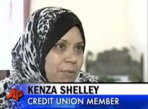 Kenza Shelley