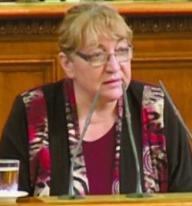Magdalena Tasheva