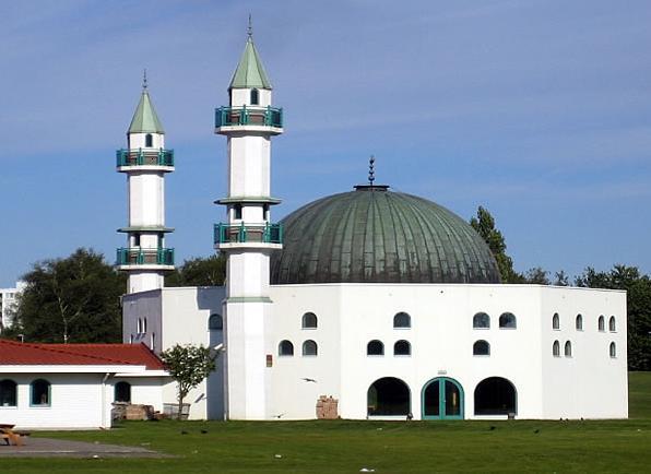Malmo Mosque