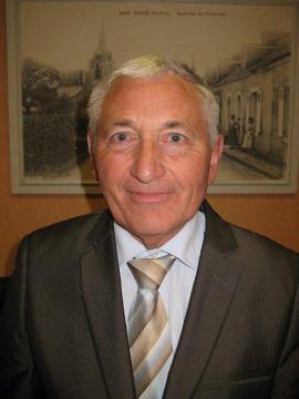 Marcel Mortreau
