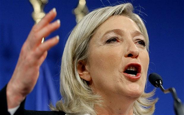 Marine Le Pen (8)