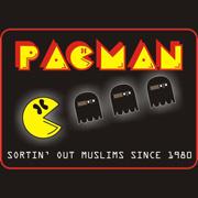 Mark Collett Pacman