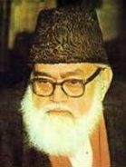 Mawlana Mawdudi