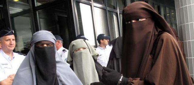 Meaux veil court case