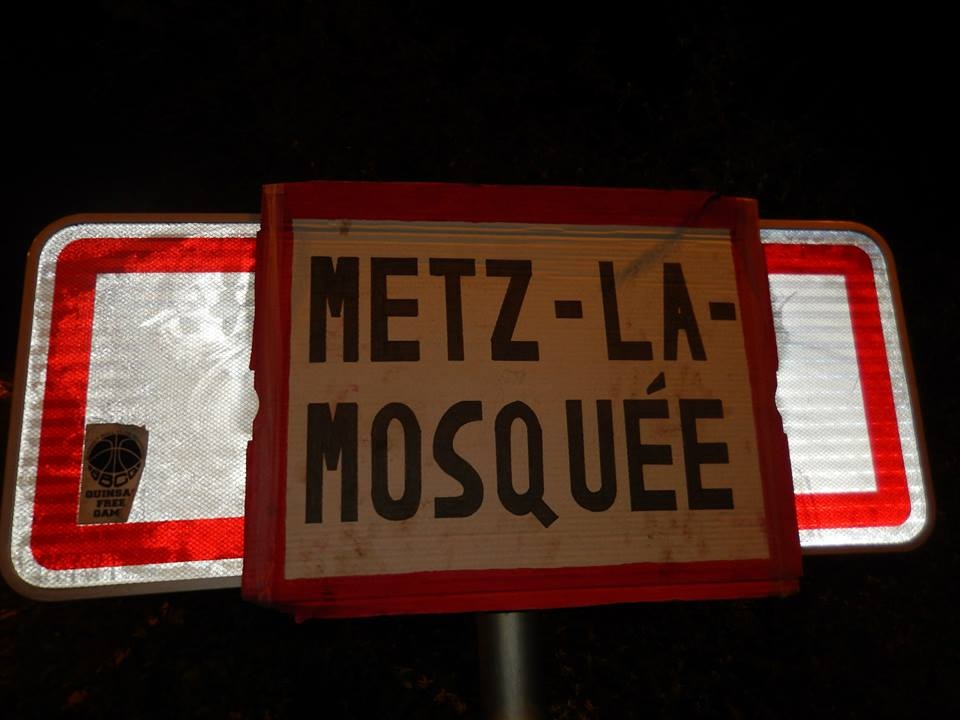 Metz-la-Mosquée