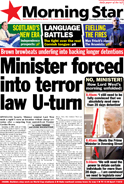 Minister forced into U-turn