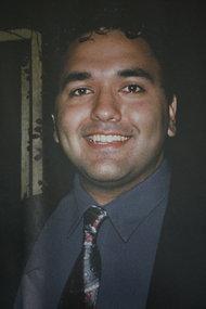 Mohammad Salman Hamdani