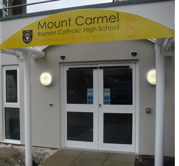 Mount Carmel Roman Catholic High School