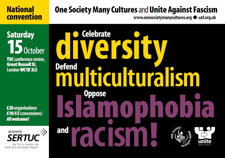 Multiculturalism conference (2)