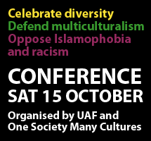 Multiculturalism conference