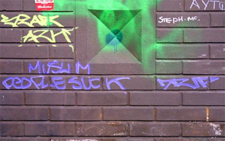 Muslim people suck