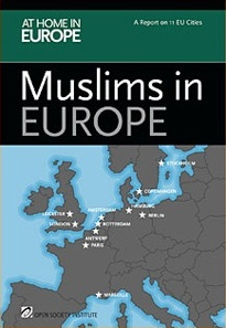 Muslims in Europe