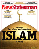 New Statesman Islam issue