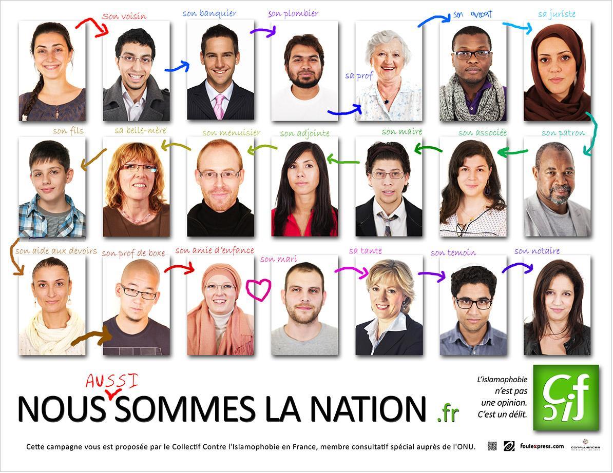Nous sommes la nation (2)