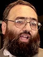 Omar Bakri