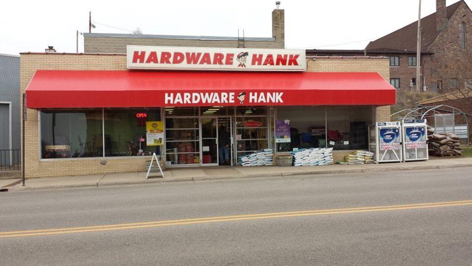 Ortonville Hardware