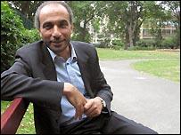Prof Tariq Ramadan