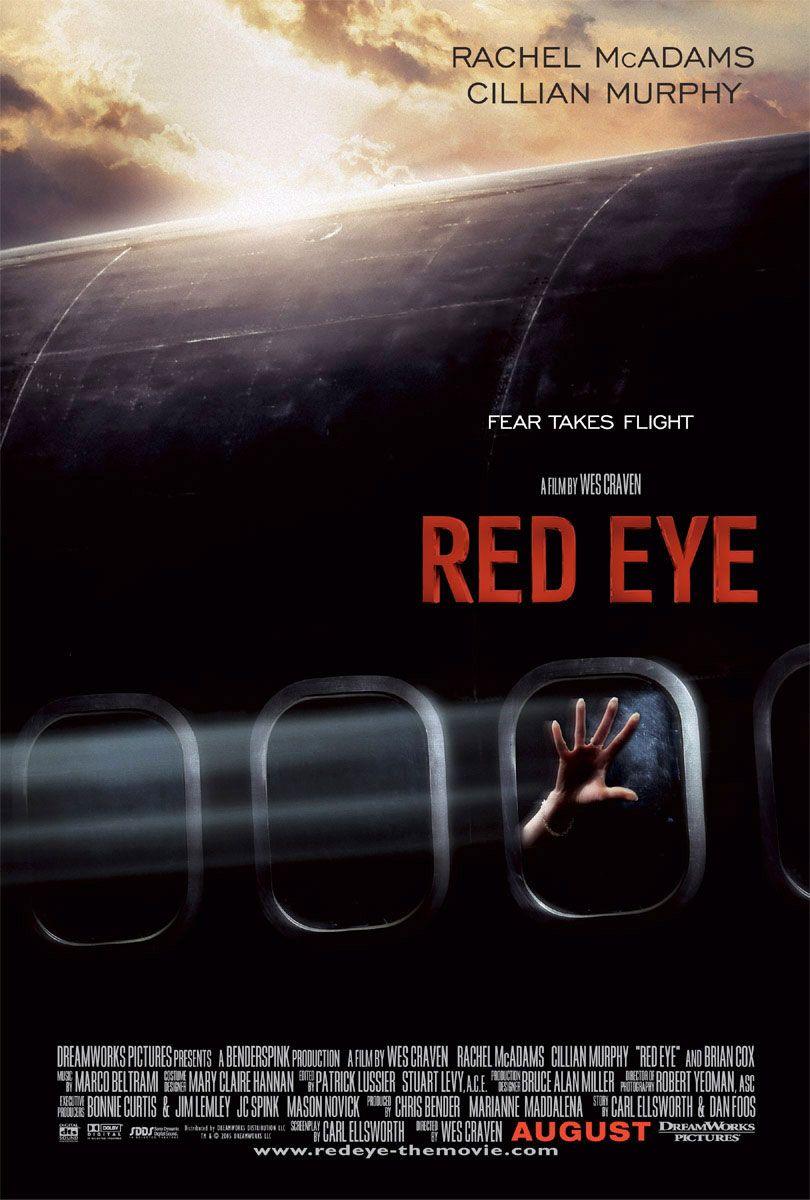 Red Eye ad