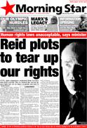 Reid Plots