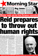 Reid prepares