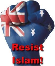 Restore Australia Resist Islam