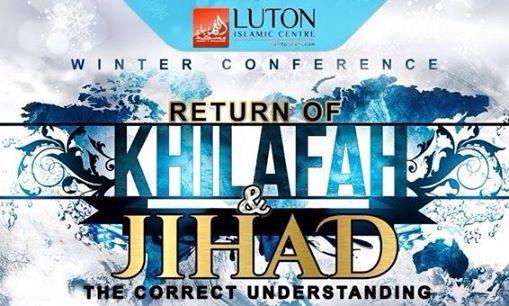 Return of Khilafah