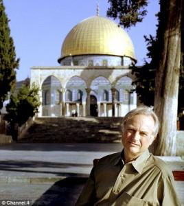 Richard Dawkins and mosque