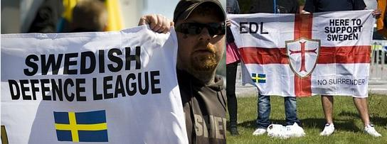 SDL and EDL