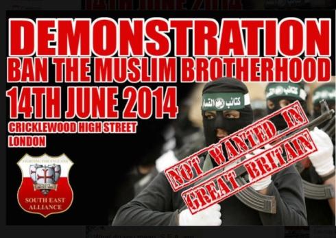 SEA anti-MB protest ad