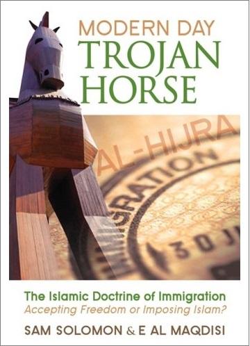 Sam Solomon Trojan Horse