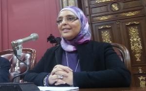 Samira Laouni